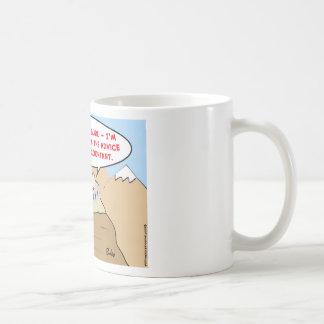 guru advice tax accountant coffee mug