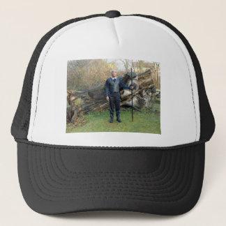 Gurubesar Lancar Ida-Bagus Trucker Hat