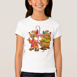 Gus and Jaq T-Shirt