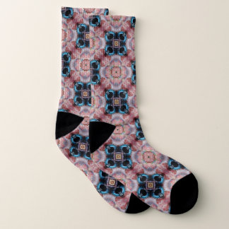 Gushy Chorus Socks