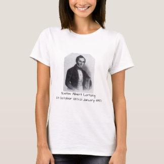 Gustav Albert Lortzing T-Shirt
