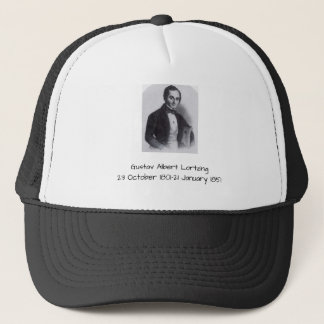 Gustav Albert Lortzing Trucker Hat