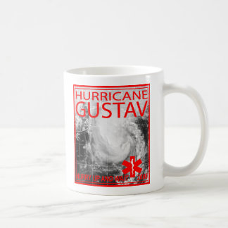 Gustav coffee mug