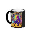 Gustav Holst Mug