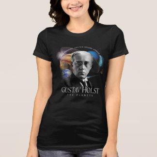 Gustav Holst The Planets T Shirt