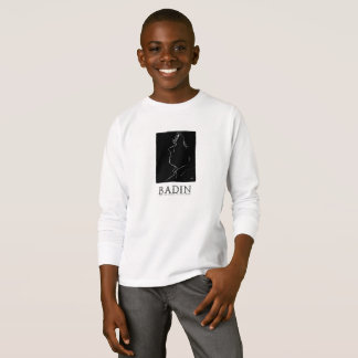 Gustav III Child Size Long Sleeve Shirt