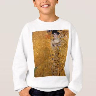 Gustav Klimt - Adele Bloch-Bauer I Painting Sweatshirt