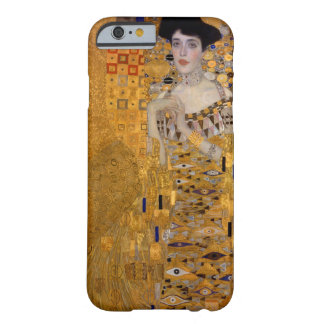 Gustav Klimt Adele Coque Barely There iPhone 6