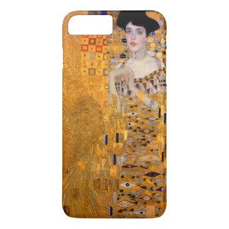 Gustav Klimt Adele Portrait iPhone 7 Plus Case