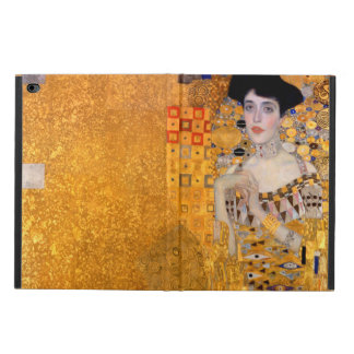 "Gustav Klimt ""Adele"" Vintage Art Powis iPad Air 2 Case"