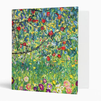 Gustav Klimt: Apple Tree Binder