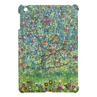 Gustav Klimt: Apple Tree iPad Mini Cases