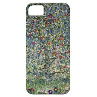 Gustav Klimt Apple Tree iPhone 5 Cover