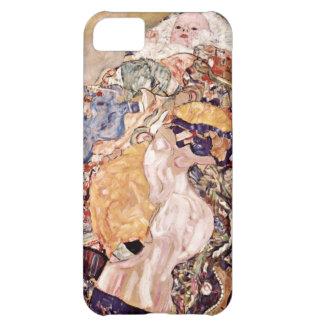 Gustav Klimt Babies iPhone 5C Covers