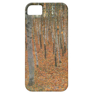 Gustav Klimt Beech Grove Case For The iPhone 5