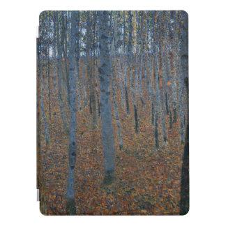 Gustav Klimt Beech Grove GalleryHD Fine Art iPad Pro Cover