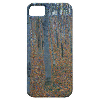 Gustav Klimt - Beech Grove. Trees Nature Wildlife iPhone 5 Case