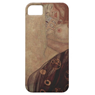 Gustav Klimt  - Danae - Beautiful Artwork Case For The iPhone 5