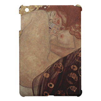Gustav Klimt  - Danae - Beautiful Artwork iPad Mini Cover