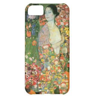 Gustav Klimt Dancer Cover For iPhone 5C
