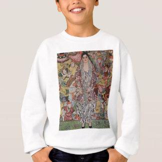 Gustav Klimt - Fredericke Maria Beer Art Sweatshirt