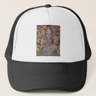 Gustav Klimt - Fredericke Maria Beer Art Trucker Hat
