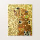 Gustav Klimt Fulfilment Puzzle