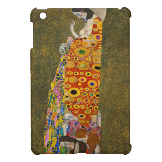 Gustav Klimt - Hope II - Beautiful Artwork iPad Mini Case