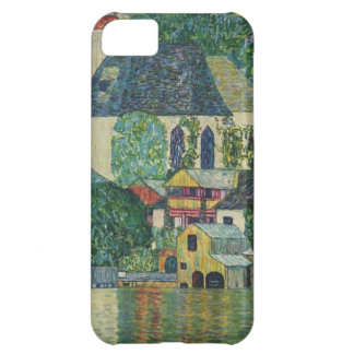 Gustav Klimt // Kirche in Unterach am Attersee iPhone 5C Covers