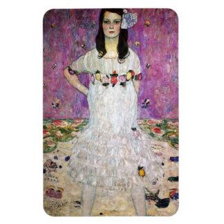 Gustav Klimt Mada Primavesi Magnet