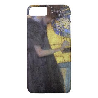 Gustav Klimt Music iPhone 7 Case