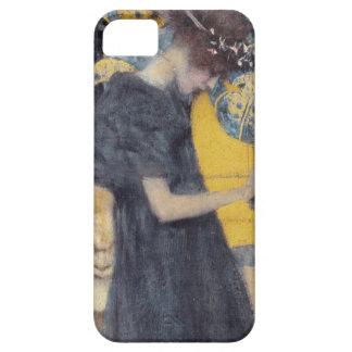 Gustav Klimt // Musik iPhone 5 Covers