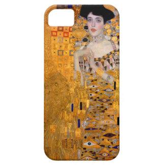 Gustav Klimt Portrait iPhone 5 Cover