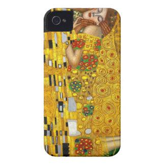 Gustav Klimt The Kiss iPhone 4 Case-Mate Case