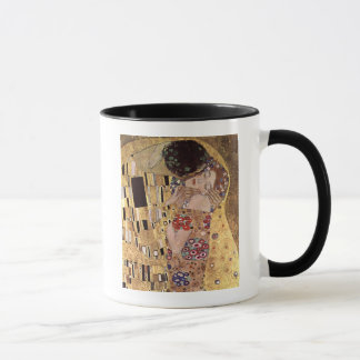 Gustav Klimt ~ the Kiss Mug