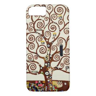 Gustav Klimt/The Tree of Life/1905 iPhone 7 Case