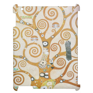 Gustav Klimt The Tree Of Life Art Nouveau Cover For The iPad 2 3 4