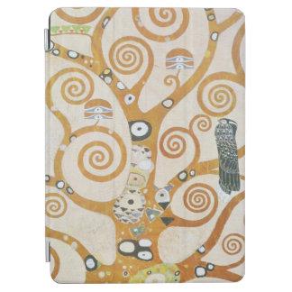Gustav Klimt The Tree Of Life Art Nouveau iPad Air Cover