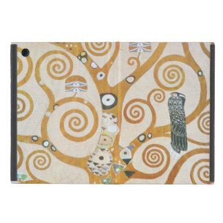 Gustav Klimt The Tree Of Life Art Nouveau iPad Mini Cover