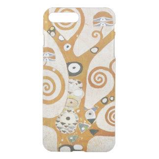 Gustav Klimt The Tree Of Life Art Nouveau iPhone 8 Plus/7 Plus Case