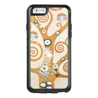 Gustav Klimt The Tree Of Life Art Nouveau OtterBox iPhone 6/6s Case