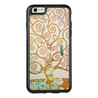 Gustav Klimt The Tree Of Life Art Nouveau OtterBox iPhone 6/6s Plus Case