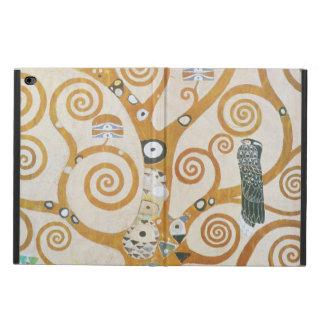 Gustav Klimt The Tree Of Life Art Nouveau Powis iPad Air 2 Case