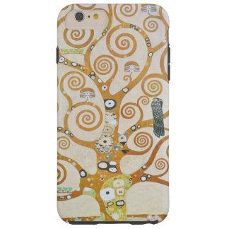 Gustav Klimt The Tree Of Life Art Nouveau Tough iPhone 6 Plus Case