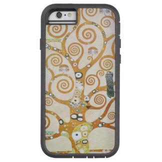 Gustav Klimt The Tree Of Life Art Nouveau Tough Xtreme iPhone 6 Case