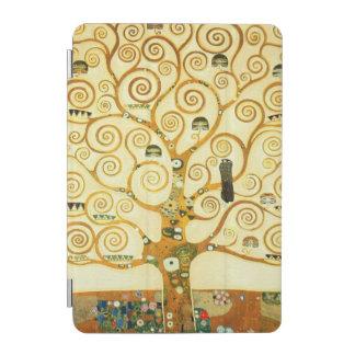 Gustav Klimt The Tree Of Life Vintage Art Nouveau iPad Mini Cover