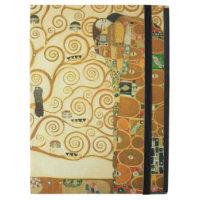 Gustav Klimt The Tree Of Life Vintage Art Nouveau