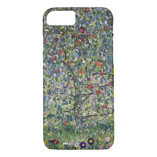 Gustav Klimt Tree iPhone 7 Case