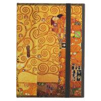 Gustav Klimt Tree of Life Art Nouveau