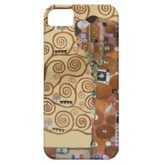 Gustav Klimt Tree Of Life Case For The iPhone 5